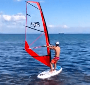 Stormline Power Max 10.6 (Windsurf) WindSup