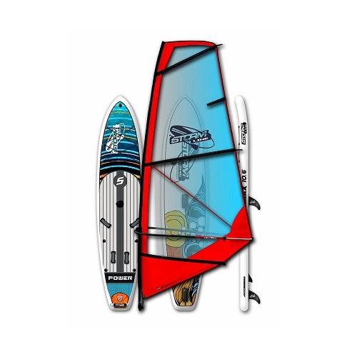 WindSup (Windsurf) Stormline Powermax 10.6